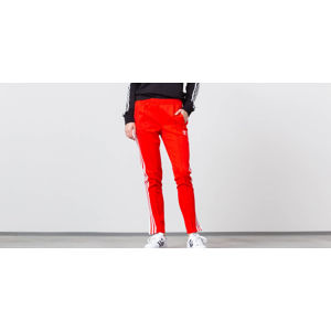 adidas SST Track Pants Active Red