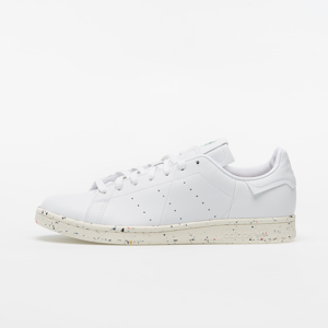adidas Stan Smith Clean Classics Ftw White/ Off White/ Green