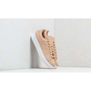 adidas Stan Smith New Bold W St Pale Nude/ St Pale Nude/ Ftw White