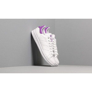adidas Stan Smith W Ftw White/ Active Purple/ Ftw White