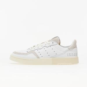 adidas Supercourt Ftw White/ Crystal White/ Off White