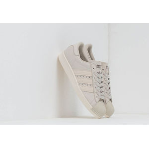 adidas Superstar 80S W Cream Brown/ Cream Brown/ Off White