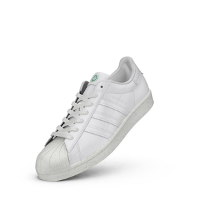 adidas Superstar Clean Classics Ftw White/ Off White/ Green