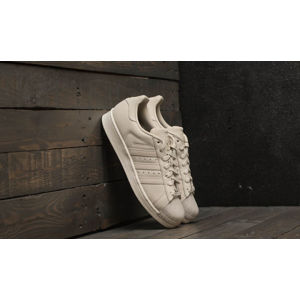 adidas Superstar Clear Brown/ Clear Brown/ Clear Brown