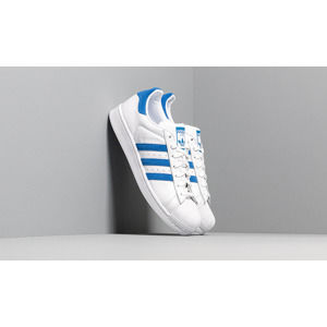 adidas Superstar Ftw White/ Blue/ Ftw White