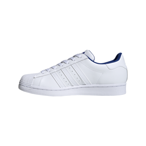 adidas Superstar Ftw White/ Ftw White/ Royal Blue