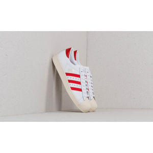 adidas Superstar OG Ftw White/ Core Red/ Off White