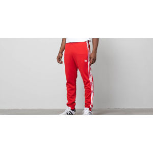 adidas Superstar Trackpants Collegiate Red