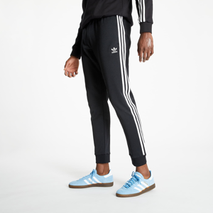adidas Superstar Trackpants Prime Blue Black/ White