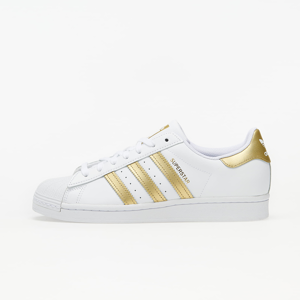 adidas Superstar W Ftw White/ Gold Metalic/ Ftw White