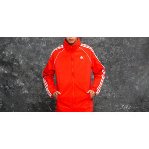 adidas Superstar Windbreaker Hi-Res Red