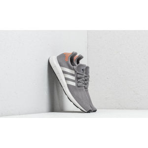 adidas Swift Run Grey/ Core Black/ Grey