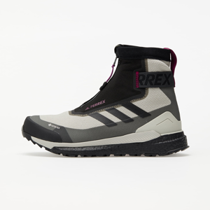 adidas Terrex Free Hiker COLD.RDY W Metalic Grey/ Core Black/ Power Ber