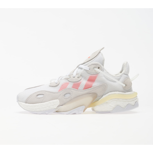adidas Torsion X W Ftw White/ Solid Red/ Crystal White