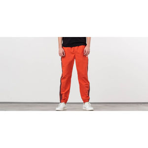 adidas Tourney Warm-Up 3 Stripe Pants Raw Amber/ White