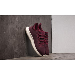 adidas Tubular Shadow W Maroon/ Maroon/ Off White