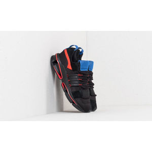 adidas Twinstrike ADV Core Black/ Hi-Res Blue/ Hi-Res Red