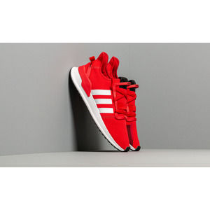 adidas U_Path Run Scarlet/ Ftw White/ Shock Red