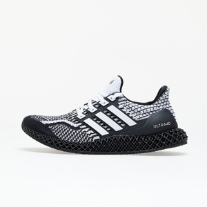 adidas Ultra4D 5.0 Core Black/ Ftwr White/ Carbon