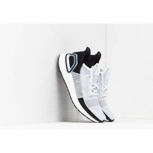 adidas UltraBOOST 19 Ftwr White/ Ftwr White/ Grey Two