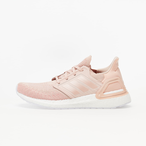 adidas UltraBOOST 20 W Vapour Pink/ Vapour Pink/ Ftw White