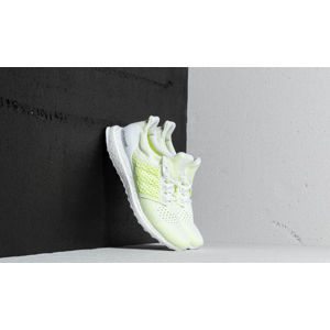 adidas Ultraboost Clima Ftw White/ Ftw White/ Solar Red