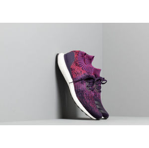 adidas UltraBOOST Uncaged Legend Purple/ Active Blue/ Shock Red