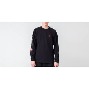 adidas V Day Sweat Crewneck Black