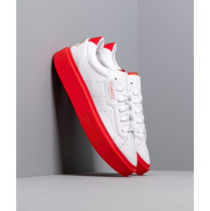 adidas x Fiorucci Sleek Super W Ftw White/ Red/ Core Black