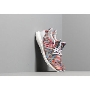 adidas x Missoni Ultraboost CLIMA Ftwr White/ Shock Cyan/ Active Red