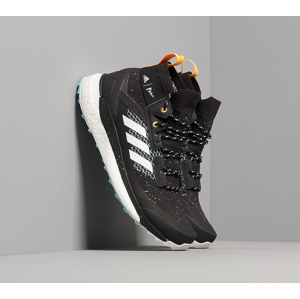 adidas x Parley Terrex Free Hiker Core Black/ Ftw White/ Real Gold