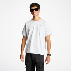 adidas x Pharrell Williams Basics Tee Light Grey Heather