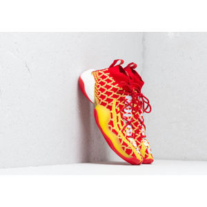 adidas x Pharrell Williams BYW CNY Red/ Gold