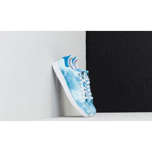 adidas x Pharrell Williams HU Holi Stan Smith Ftw White/ Ftw White/ Blue