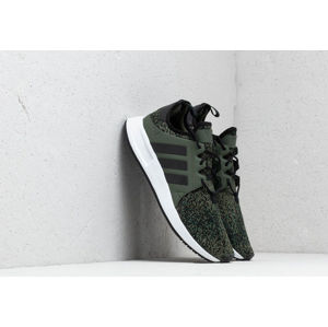 adidas X_PLR Base Green/ Core Black/ Ftwr White