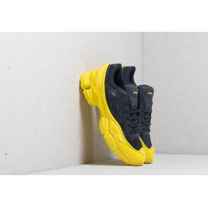 adidas x Raf Simons Ozweego Bright Yellow/ Night Navy/ Night Navy