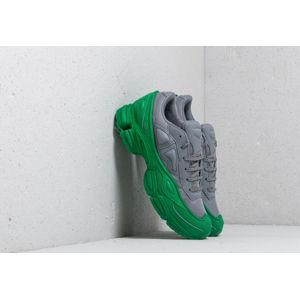 adidas x Raf Simons Ozweego Green/ Grey/ Grey