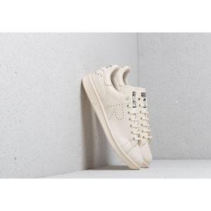 adidas x Raf Simons Stan Smith Cream White/ Clear Brown/ Ftw White
