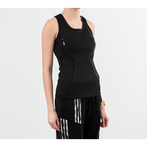 adidas x Stella McCartney Performance Essential Tank Black