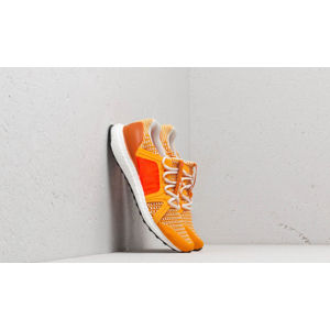 adidas x Stella McCartney Ultraboost Cold Gold/ Rus Orange/ Turbo