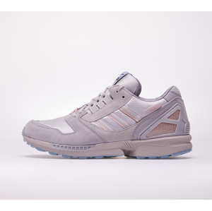 adidas ZX 8000 Grey One/ Vapor Pink/ Grey Two