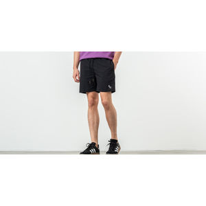 Aimé Leon Dore Monogram Nylon Shorts Black