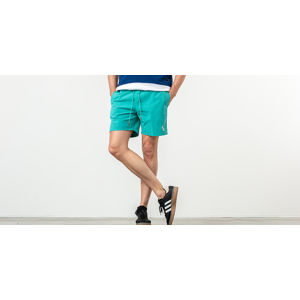 Aimé Leon Dore Monogram Nylon Shorts Tropical Green