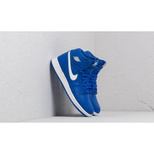 Air Jordan 1 Retro High OG GS Hyper Royal/ Sail-Hyper Royal
