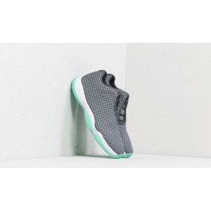 Air Jordan Future Low Wolf Grey/ Emerald Rise
