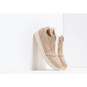 Air Jordan Wmns 1 Ret Low Slip Desert Ore/ Light Cream