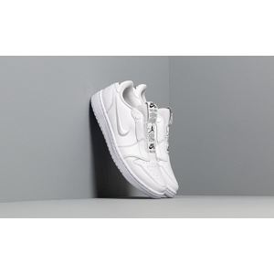 Air Jordan Wmns 1 Retro Low Slip White/ Black-White
