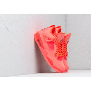"Air Jordan Wmns 4 Retro Nrg ""Hot Punch"" Hot Punch/ Black-Volt"