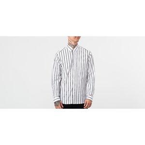 Alexandre Mattiussi Chest Pocket Shirt White/ Black