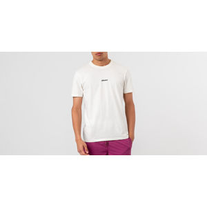 Alexandre Mattiussi Silence Embroidery Tee White
